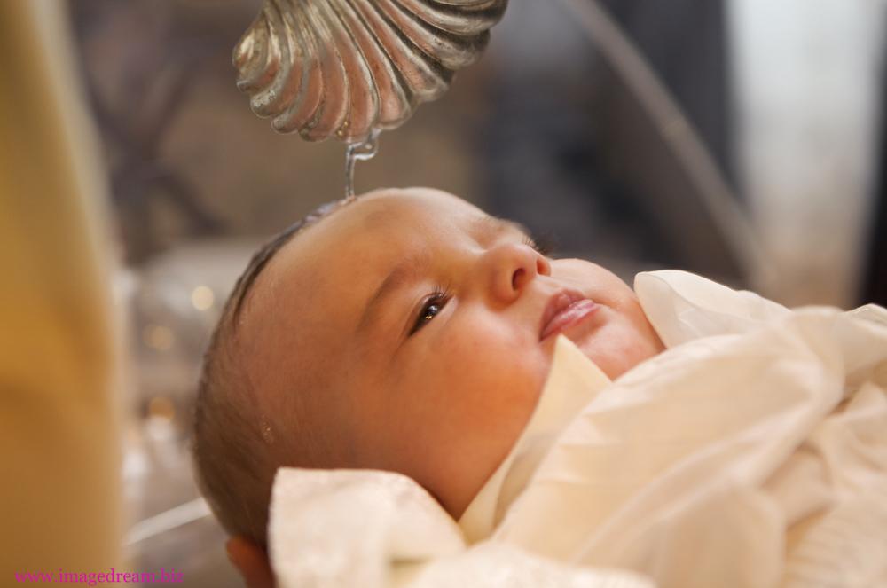 Populaire Gesù Nazareno | Battesimo dei bambini: incontri di preparazione CL36
