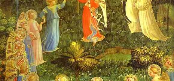 angelico-giudizio-universale-danza-dei-santi