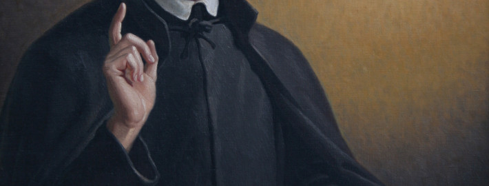 padre Cesare De Bus