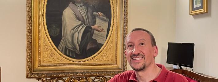 padre Ottorino Vanzaghi